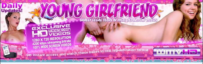 enter Young Girlfriend members area here